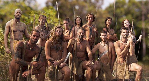 Largados e Pelados – A Tribo (2)