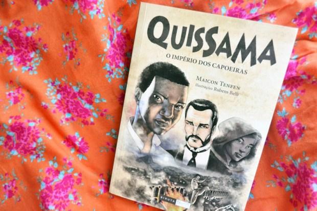 Quissama - O Império dos capoeiras_blog_GatoQueFlutua_Foto_DebbCabral