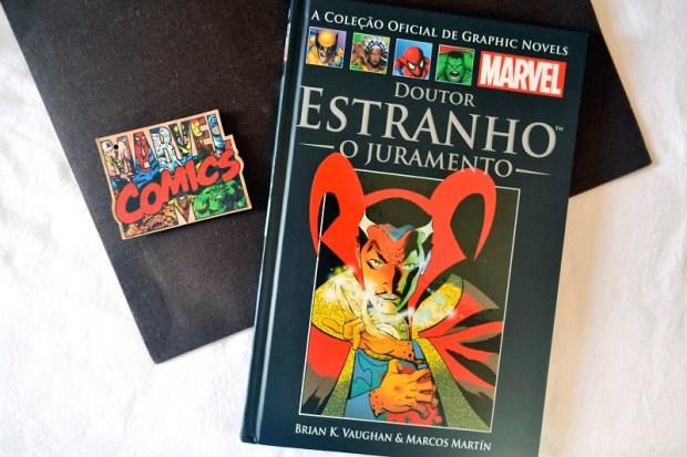 Doutor Estranho - O Juramento - GatoQueFlutua_blog_Foto_Debb Cabral