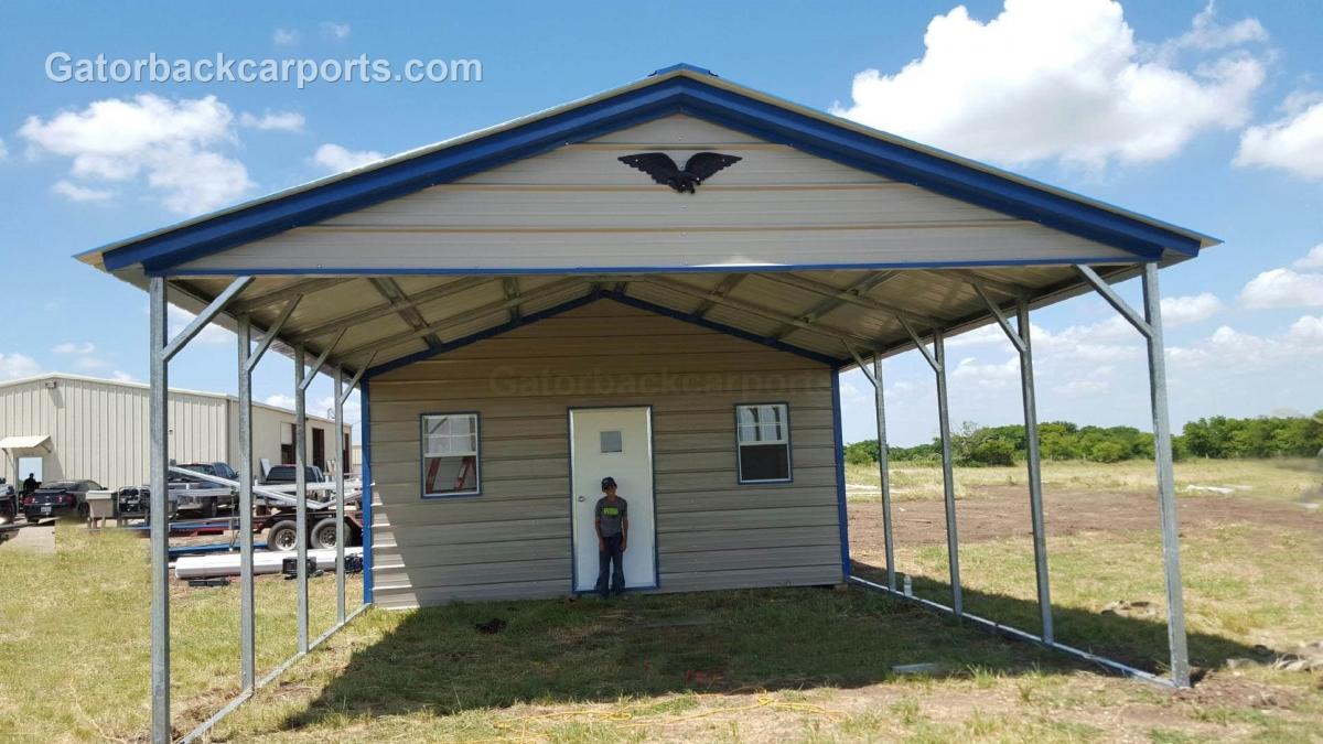 Carport Gallery Gatorback CarPorts
