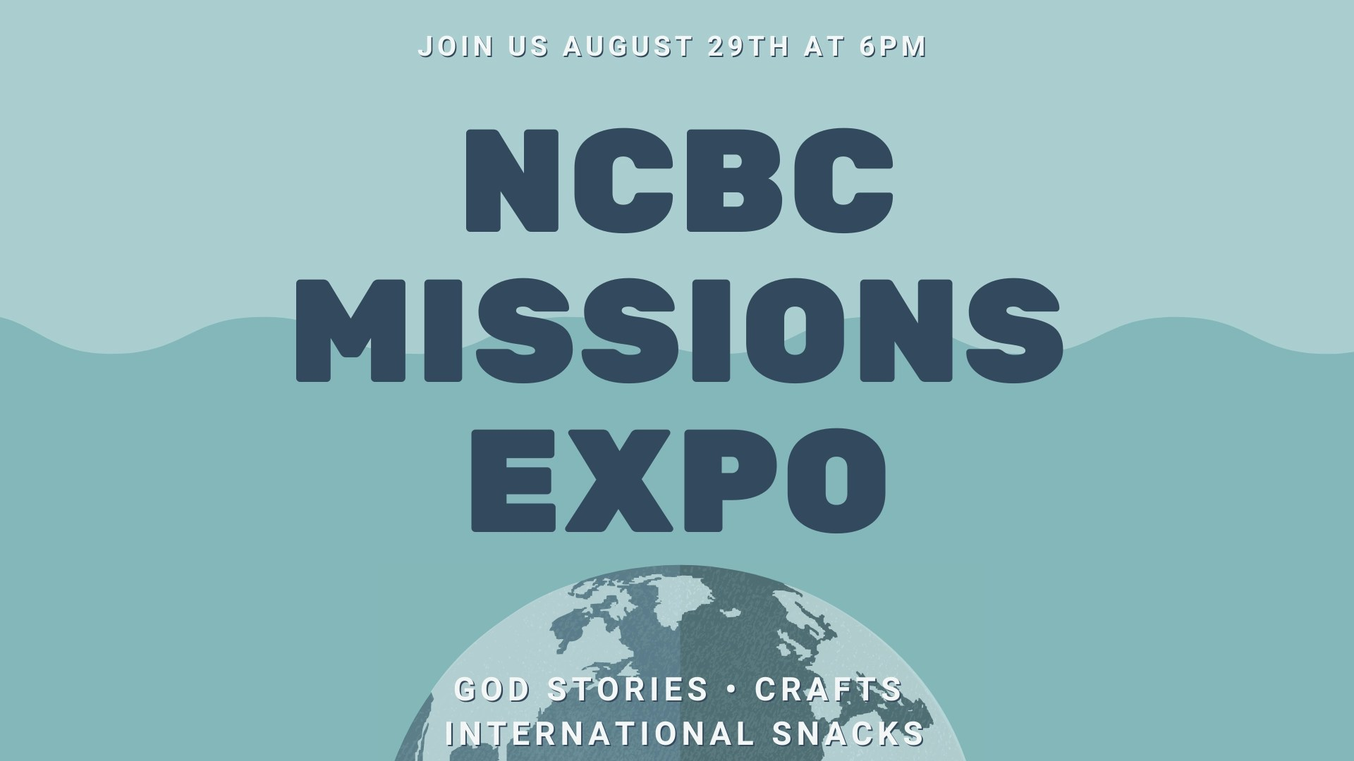 NCBC-Mission Expo-6pm