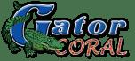 Gator Coral