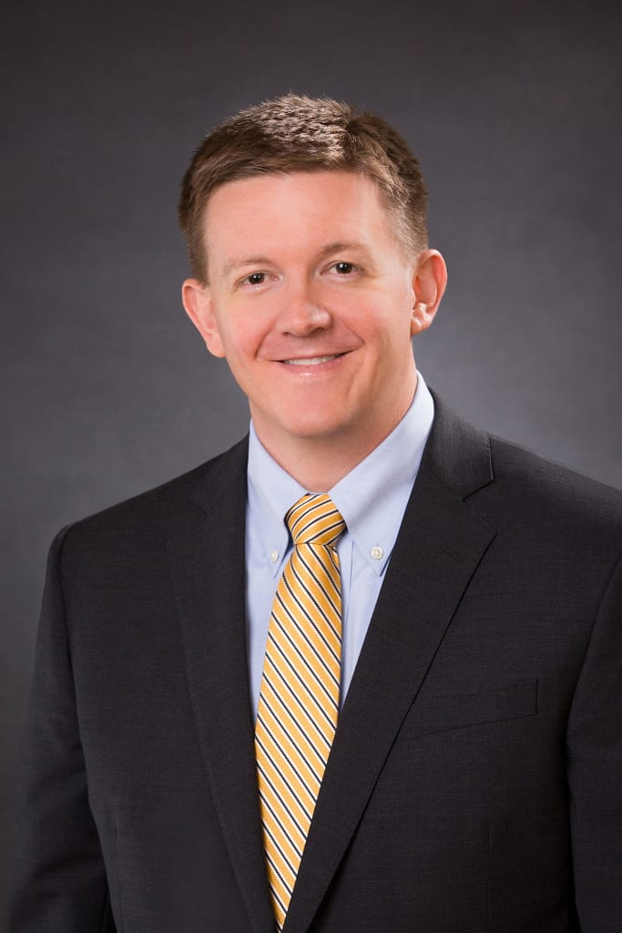Personal Injury Attorney Joel Williams
