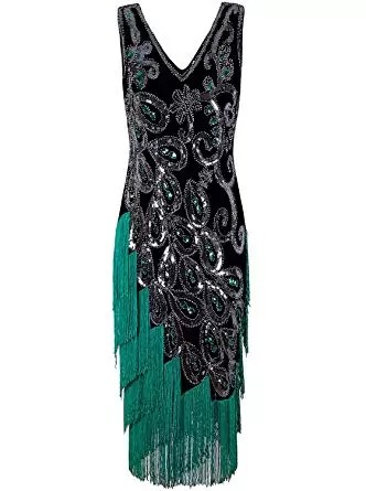 Gatsby Dresses Dresses For A Great Gatsby Party 2020