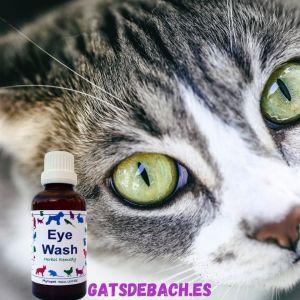 Eye Wash Limpiador Ojos