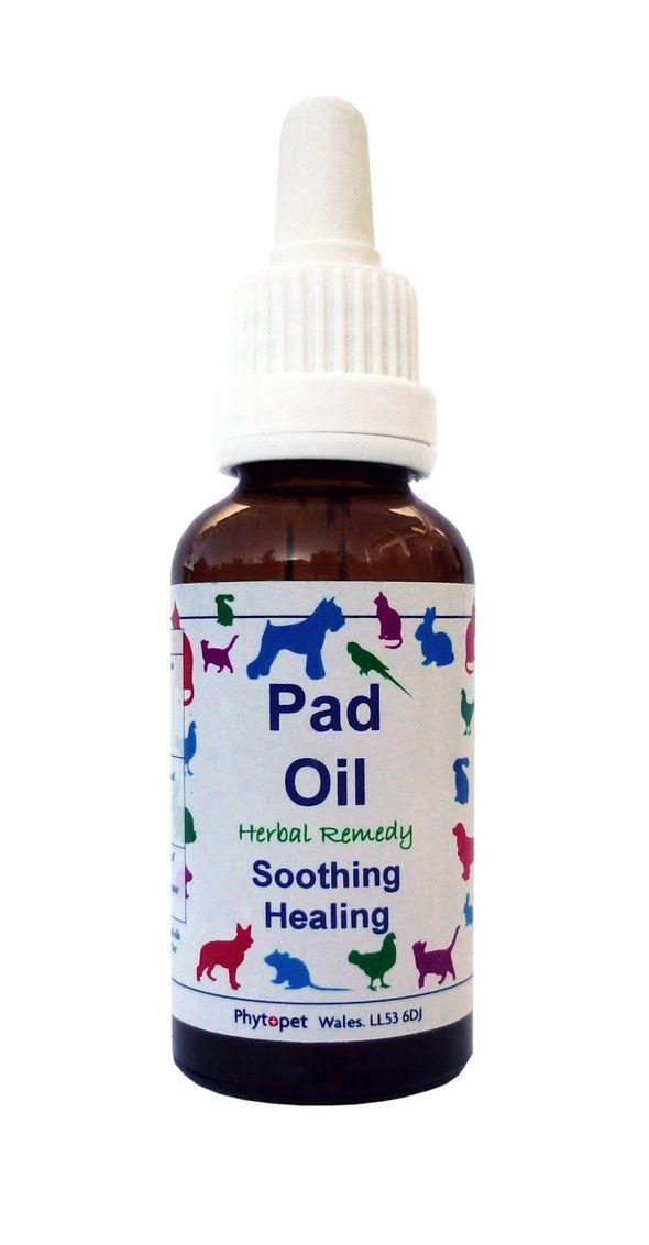 Pad Oil