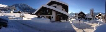 Winterurlaub Kleinwalsertal