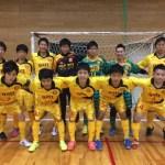 gatt 2008 football club U15 監督 安川知宏です