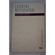 La Locura Wittgenstein by F. Davoine