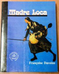 Madre Loca por F. Davoine