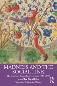 new book from françoise Davoine
