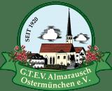 """GTEV """"Almarausch"""" Ostermünchen e.V."""