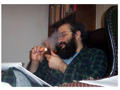 George Karatheodoris
