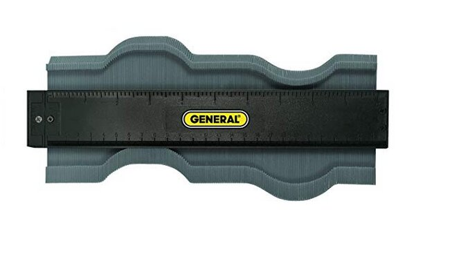 general profile gauge