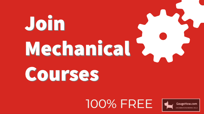 mechanical courses