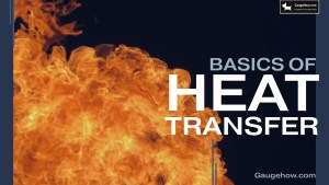 heat transfer basics