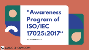 free online course of iso 17025