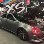 "Interview Scotty Johnson ""XS Power Battery Cadillac"""