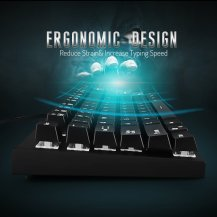 Mpow Mechanical Gaming Keyboard3