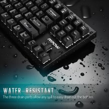 Mpow Mechanical Gaming Keyboard5