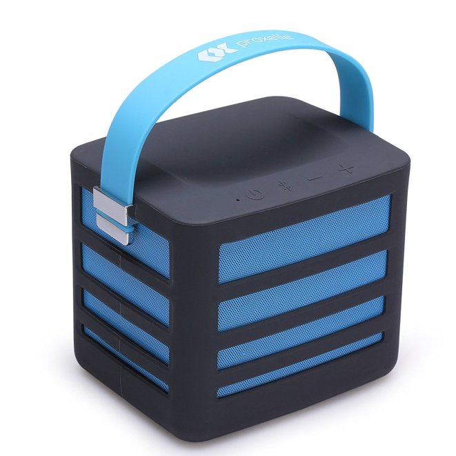 Surge Power Portable Speaker