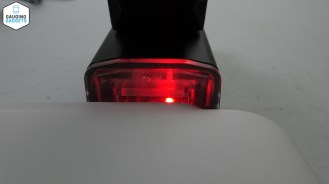Amir USB Rechargeable Bicycle Light 6