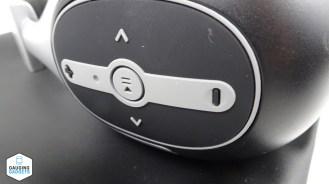 Earto E6 Foldable Over Ear headphones 3