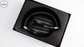 Earto E6 Foldable Over Ear headphones