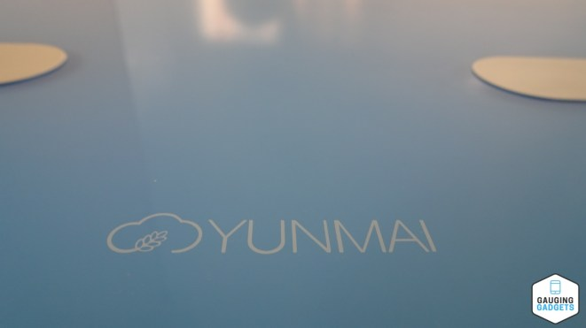 Yunmai Color Smart Scale 2