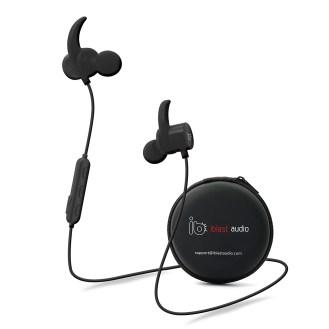 iBlast Bluetooth Headphones