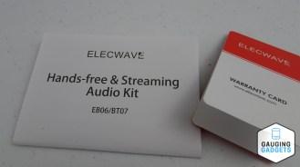 Elecwave Bluetooth Receiver Carkit (12)