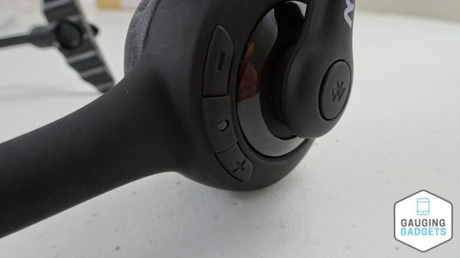 Mpow Trucker Pro Headset (8)