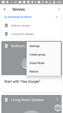 Google Home Group Tutorial (3)