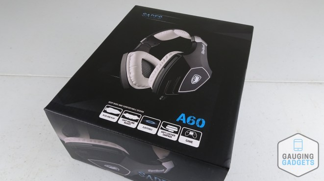 Sades A60 Gaming Headset (1)