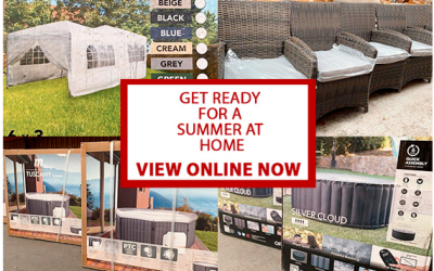 Get Ready For A Summer At Home John Pye Auctions
