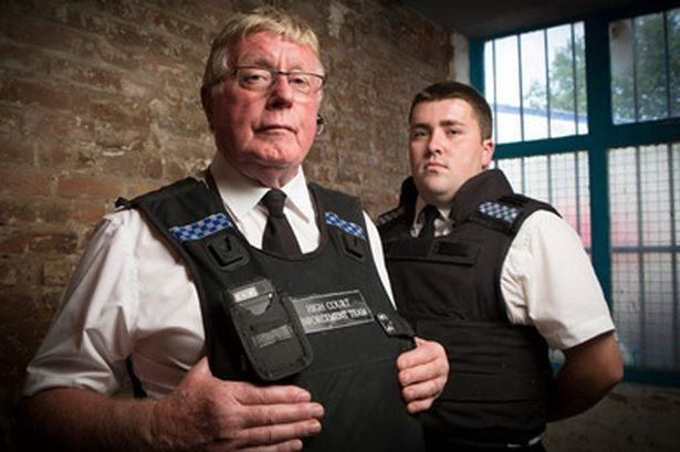 Just What Powers do The Bailiffs Really Have in the UK?