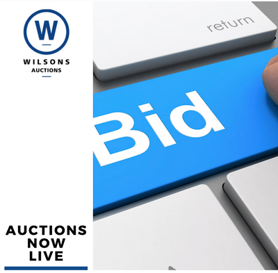 Midweek auctions added to the timed online schedule
