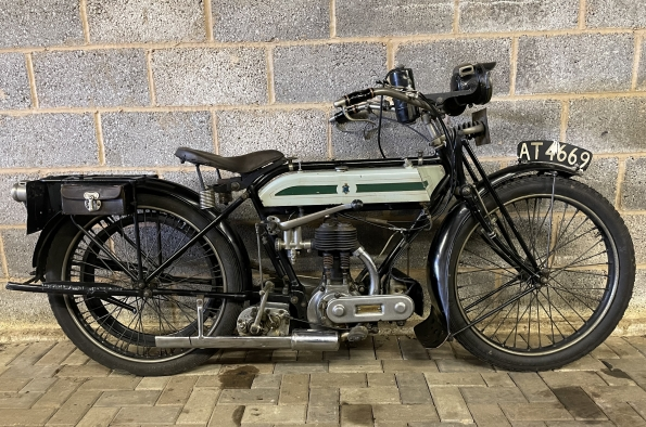 Silverstone Auctions return to the NEC Classic Motor Show for their tenth year and introduce a dedicated motorcycle sale for the show