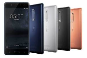 नोकिया ३ स्मार्टफोन नेपाली बजारमा, मूल्य १५ हजार ६ सय ५० रुपैयाँ