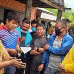 बिरेन्द्र बजारका अग्नीपीडितलाई सहयोग गर्न राहत संकलन समिती गठन