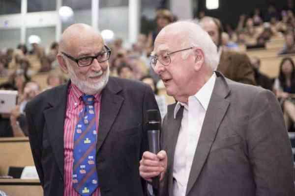 Higgs And Englert