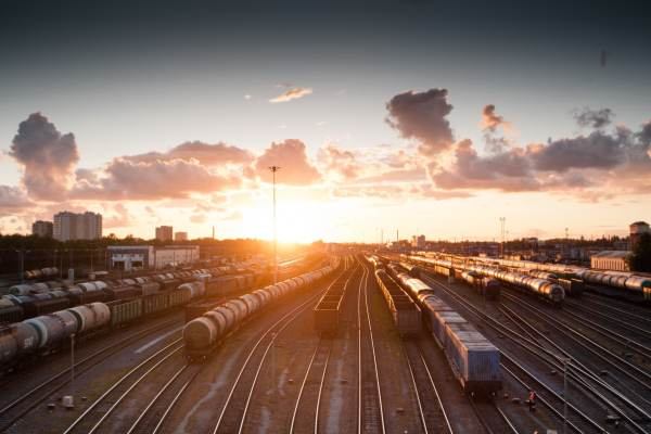 Dangerous Rail