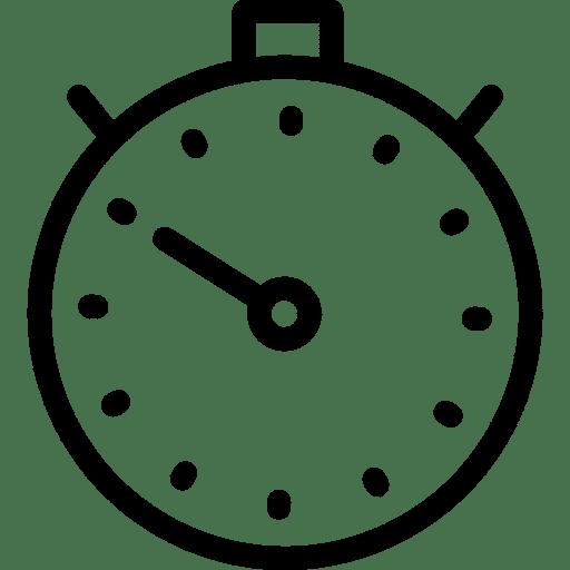 optimization-clock