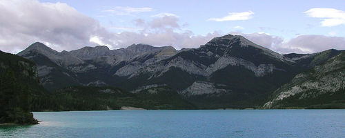 Canada - Rocky Mountains