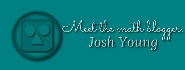 meet the math blogger josh young featured