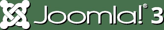 Joomla 3 Logo