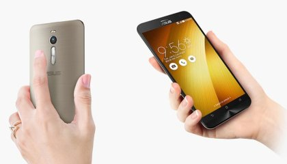 Asus Zenfone 2 Android L Smartphone With 4GB RAM Lands In India