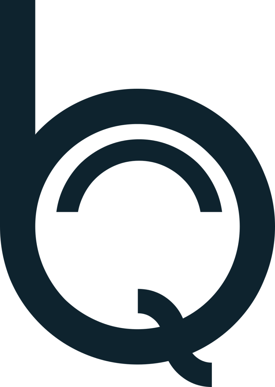 blogquest logo dark