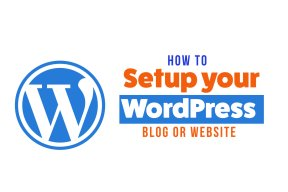 The Ultimate Guide To Set Up A WordPress Blog And Promote It!