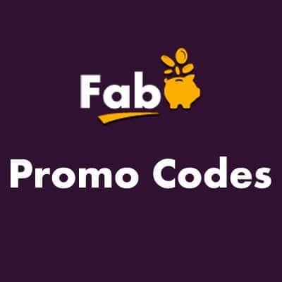 fabpromocodes logo